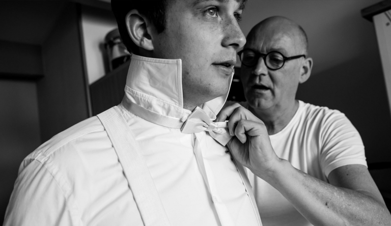 Nick en Amy, Trouwen, trouwreportage, bruidsfotografie, wedding, Twente, Trouwen in Twente, Getting Ready