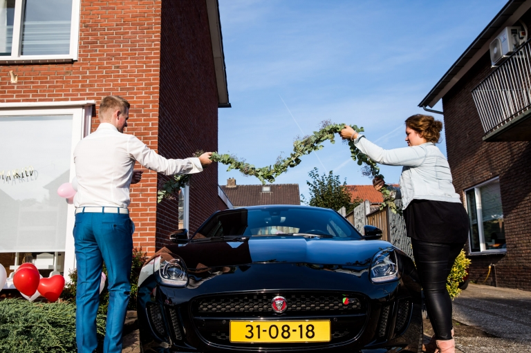 Trouwreportage, Trouwen, Bruidsfotografie, Juliantien Schipper, Lifestyle, trouwen in Twente, Twenterand, Nederland