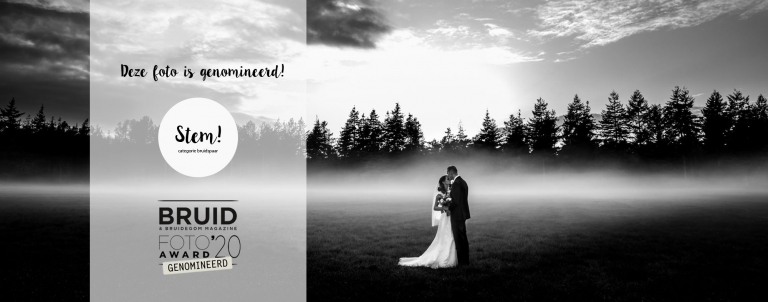 BFA, bruidsfotoaward, 2020 stemmen, genomineerd, Juliantien